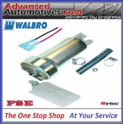 WALBRO GST400K IN-TANK 400 LPH FUEL PUMP E85 COMPATIBLE GENUINE WALBRO  PUMP